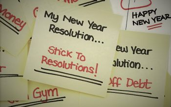 Best Ways to Stick To your New Year's Resolution to Lose Weight